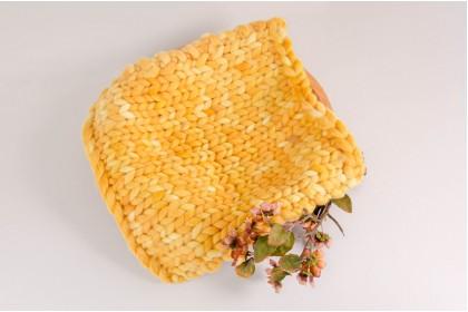 Layer Merino Amarelo
