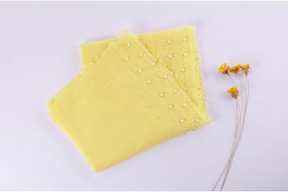 Wrap Pearl Amarelo