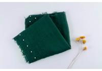 Wrap Pearl Verde Escuro