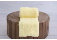 Wrap Amarelo Claro